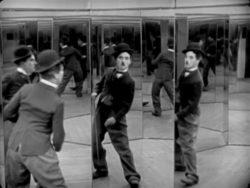 Charles Chaplin Circus Party