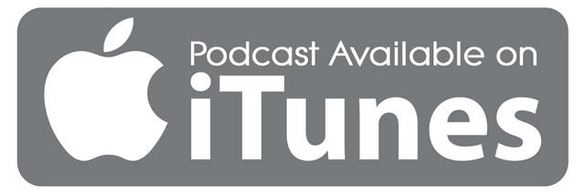podcast dostępny itunes