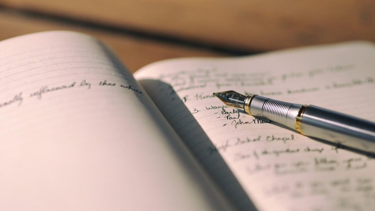 warto pisać codziennie