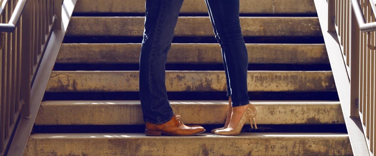 mężczyzna i kobieta