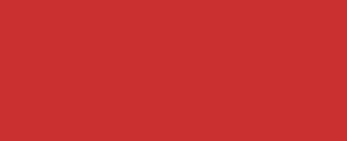 Prosty Facet logo czerwone