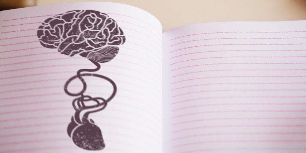 pisanie z serca