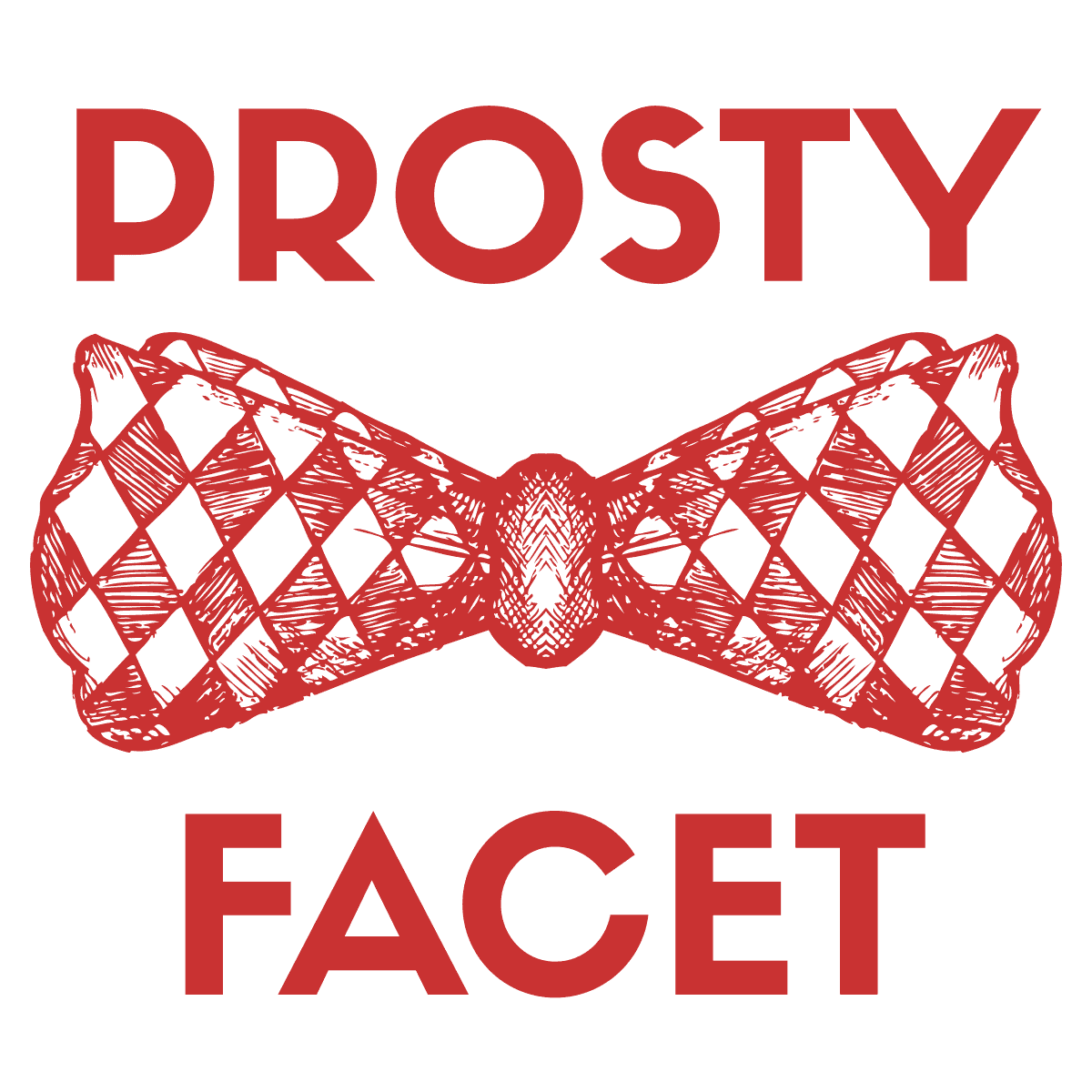Prosty Facet BLOG Logo