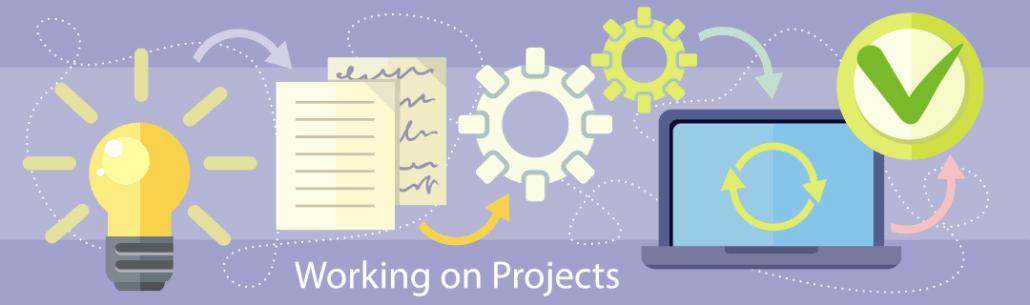 projekt serwisu internetowego